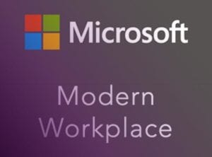 Modern Workplace | Infinity Group