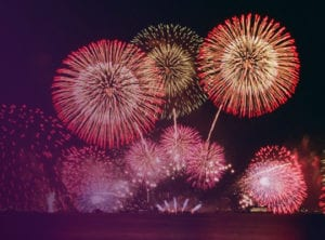 Fireworks | Infinity Group